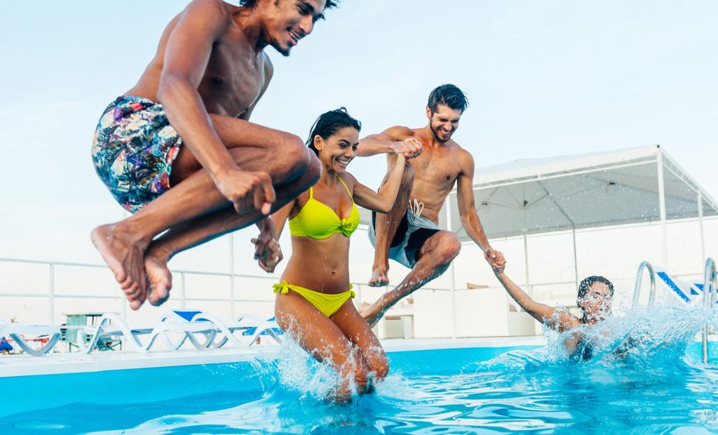 Concurs de Înot